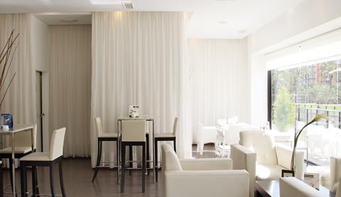 Blog bandalux mallorca novedades bandalux mallorca blinds for Combinar cortinas y estores