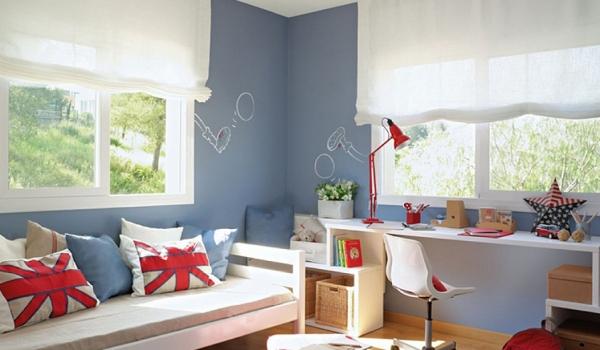 Blog bandalux mallorca novedades bandalux mallorca blinds for Como puedo pintar mi casa