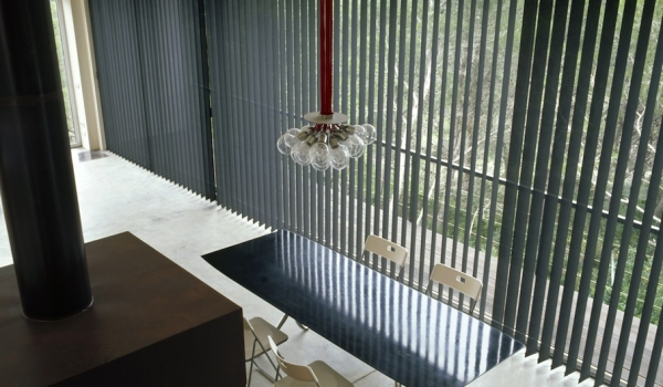 Blog bandalux mallorca novedades bandalux mallorca blinds for Bandalux cortinas verticales