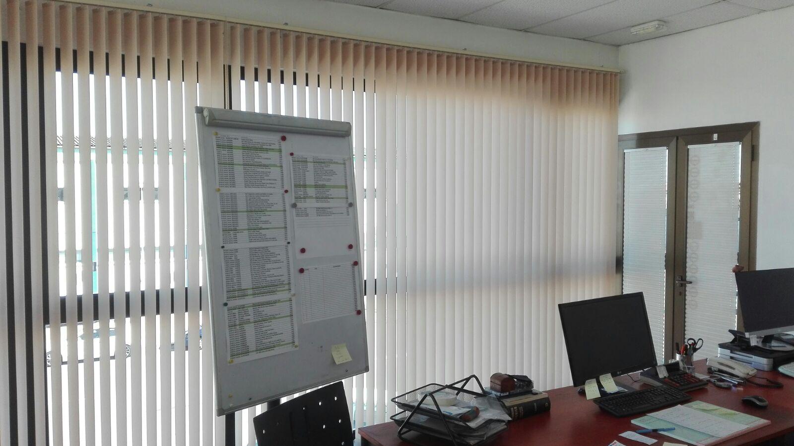 Cortinas verticales can valero cortinas bandalux n utica - Bandalux cortinas verticales ...