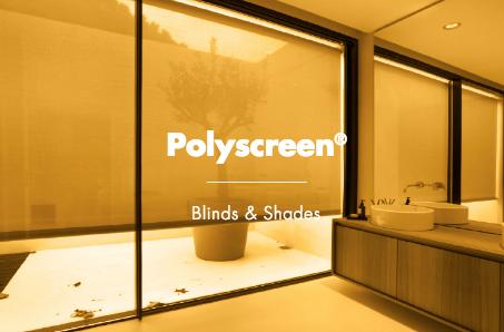 Bandalux Polyscreen Mallorca