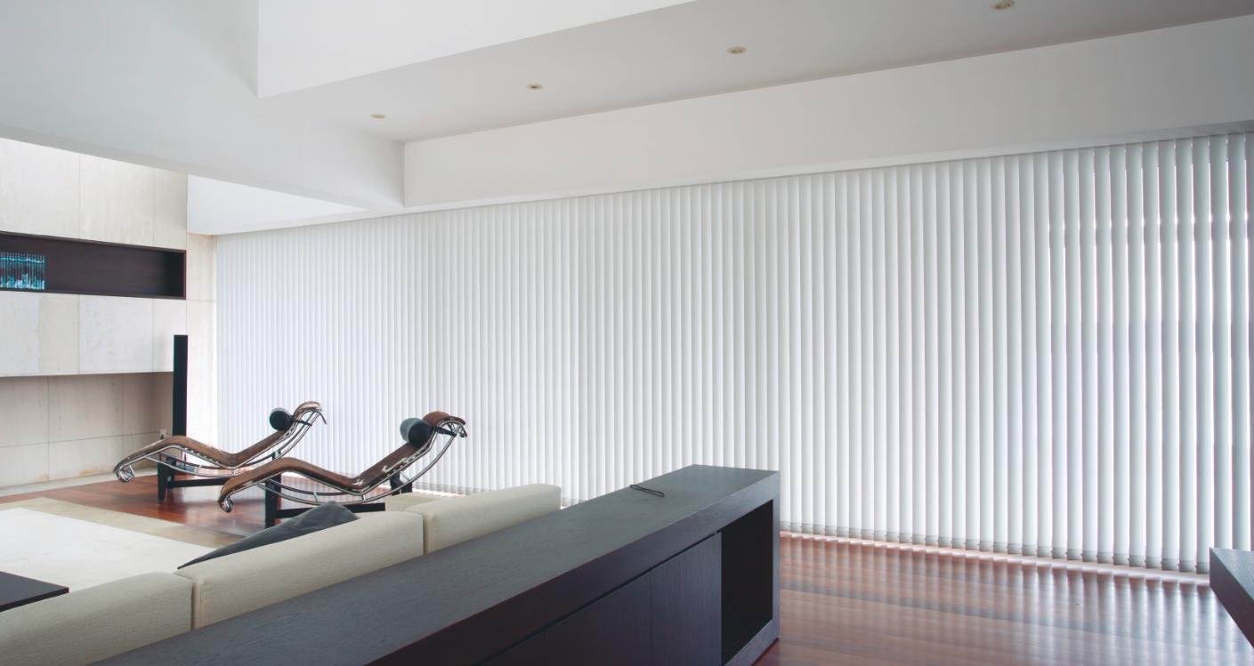 Bandalux Mallorca cortinas verticales
